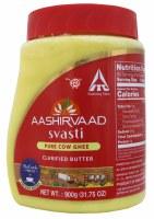 Aashirvaad Swasti Cow Ghee 900g