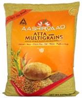 Aashirvaad Multigrain Atta 20lb