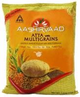 Aashirvaad Multigrain Atta 4lb