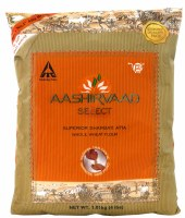 Aashirvaad Select Atta 4lb
