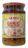 Ahmed Garlic Pickle 330g