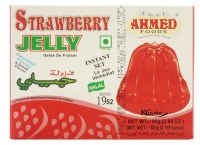 Ahmed Jello Strawberry 85g