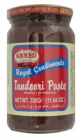 Ahmed Tandoori Paste 330g