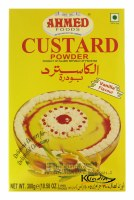 Ahmed Vanilla Custard Powder 300g