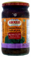 Ahmed Lasoora Pickle 330g