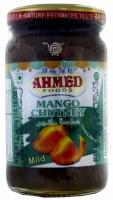 Ahmed Mild Mango Chutney 400g