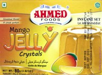 Ahmed Jello Mango 85g