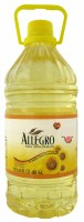 Allegro Sunflower Oil 3litre
