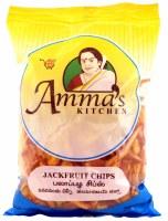 Amma's Jackfruit Chips 200g