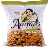 Amma's Kerala Mixture Hot 400g