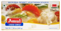 Amul Cheese Chiplet 200g