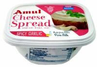 Amul Garlic Cheese Spread 200g