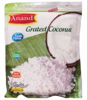 Anand Fr Coconut Grated 16oz