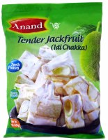 Anand Tender Jackfruit 16oz