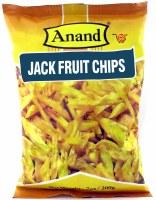 Anand Jack Fruit Chips 200g