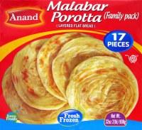 Anand Malabar Porotta Vpk