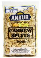 Ankur Cashew Splits 400g