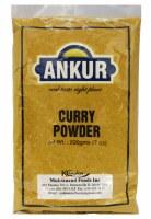 Ankur Curry Powder 200g