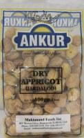 Ankur Dry Apricot 400g