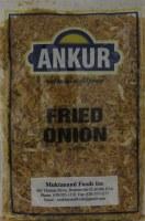 Ankur Fried Onions 400g