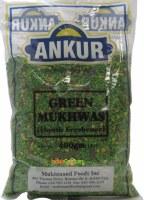 Ankur Green Mukhwas 400g