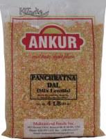 Ankur Panchratna (mixed) Dal 4lb
