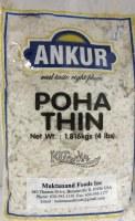 Ankur Thin Poha 4lb