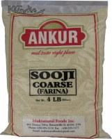 Ankur Sooji Coarse 4lb