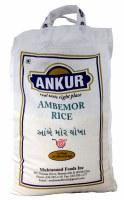 Ankur Ambemor Rice 10lb