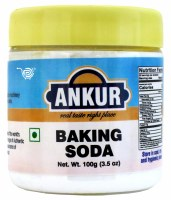 Ankur Baking Soda 100g