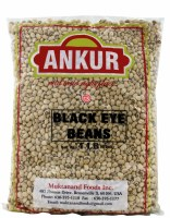 Ankur Black Eye Peas 4lb