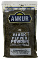 Ankur Black Pepper Powder 200g