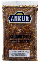 Ankur Crushed Red Chilli 200g