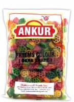 Ankur Fryem Okra 400g