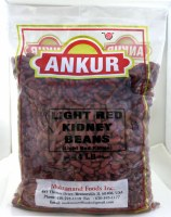 Ankur Kidney Beans Light 4lb