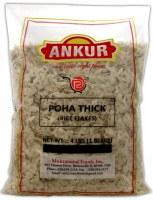 Ankur Thick Poha 4lb
