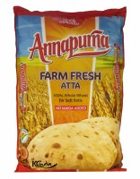 Annapurna Atta 5kg