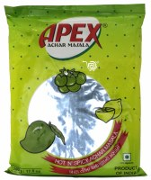 Apex Pickle Masala 500g Hot & Spicy Achar