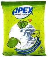 Apex Pickle Masala 500g Sweet & Spicy Achar