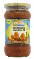 Ashoka Carrot Pickle 300g