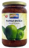Ashoka Mango Pickle 725g
