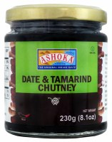 Ashoka Tamarind Date Chutney 230g