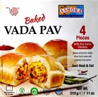 Ashoka Vada Pav 310g