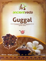 Ancient Veda Guggal