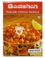 Badshah Punjabi Chhole 100g