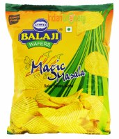 Balaji Masala Potato Wafer170g