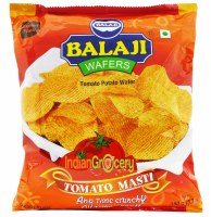 Balaji Tomato Potato Wafer170g
