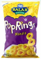Balaji Poprings Masala 65g