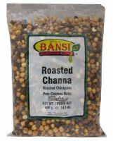 Bansi Roasted Chana 400g