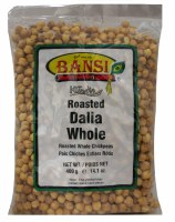 Bansi Roasted Dalia Whole 400g